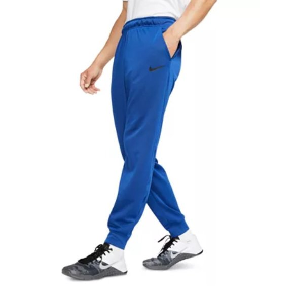 Nike Sweatpants Mens Medium to XL Royal Blue